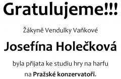 Holeckova